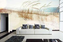Murs & Sols de style de style eclectique par ambienda