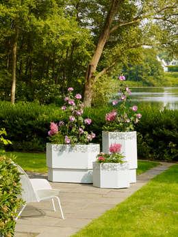 Design: Jardin de style de style Moderne par Vue Jardin