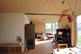 Holz Fr Das Moderne Wohnzimmer