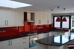 modern Kitchen by The Market Design & Build