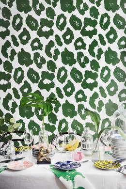 Studio Lisa Bengtsson의  벽 & 바닥