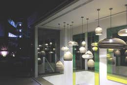 Corridor & hallway by Miriam Barrio