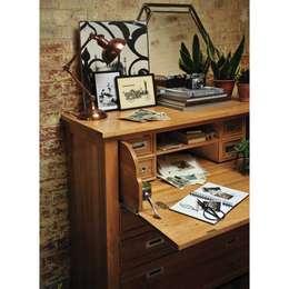 landhausstil Arbeitszimmer von The Cotswold Company
