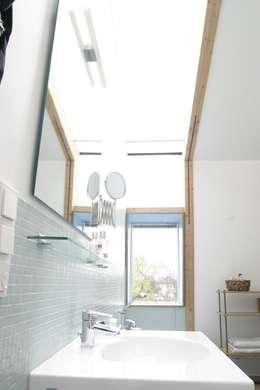 6 wertvolle tipps f r die gestaltung kleiner badezimmer for Gestaltung eines badezimmers
