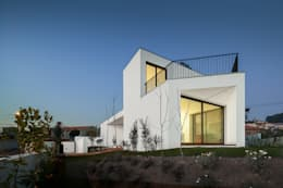 moderne Huizen door PEDROHENRIQUE ARQUITETO