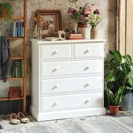 Chambre de style de stile Rural par The Cotswold Company