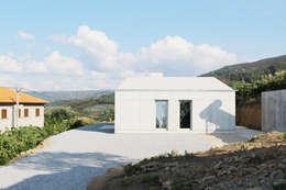 minimalistic Houses by Artspazios, arquitectos e designers