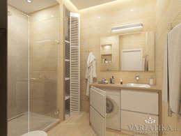 حمام تنفيذ variatika