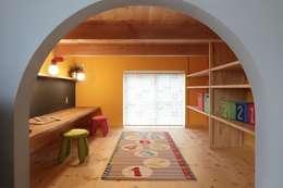 Ruang Multimedia by dwarf