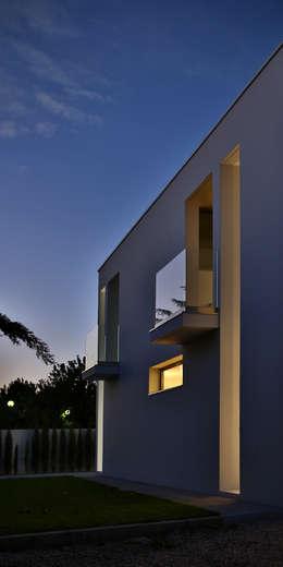 Casas de estilo minimalista por DosiCreatius