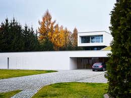 Maisons de style  par KWK Promes