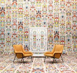 Muren & vloeren door ROOMSERVICE DESIGN GALLERY