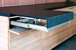 modern Kitchen by Atim Spa