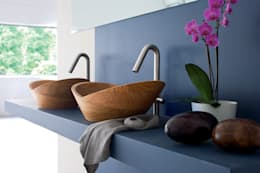 Salle de bain de style  par TAFARUCI DESIGN