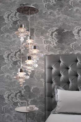 classic Bedroom تنفيذ Mister Smith Interiors