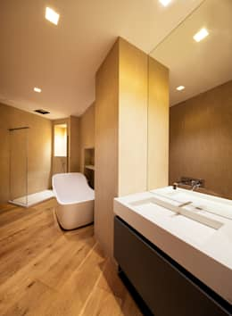 حمام تنفيذ AMlab