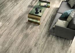 Walls & flooring by Spadon Tegelprojecten