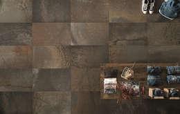 Astor - Fusion:  Muren & vloeren door Spadon Agenturen