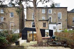 Дома в . Автор – Fraher Architects Ltd