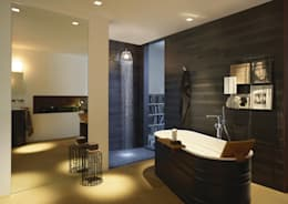 حمام تنفيذ Espace Aubade