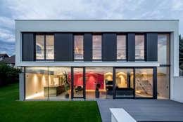 Patios by Schiller Architektur BDA