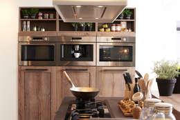 country Kitchen by Pelma Keukens B.V.