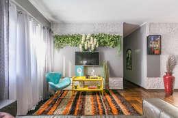 Paisajismo de interiores de estilo  por Lo. interiores