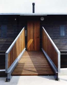 Y's建築工房 一級建築士事務所의  주택