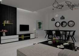 Moderne Deko Für Wohnzimmer