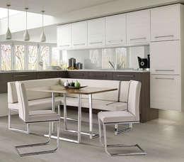 Cocina de estilo  por EMTEK MAK.DAN.SAN.TİC.LTD.ŞTİ.