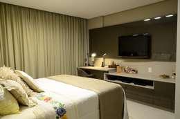 Das Schlafzimmer Komplett In Dezente Farbtöne Tauchen