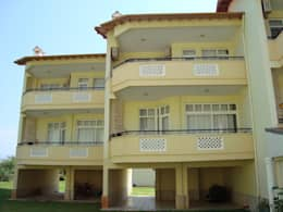 Alanya Sunlife Real Estate & Constructions – Alanya Sun Life: akdeniz tarzı tarz Evler