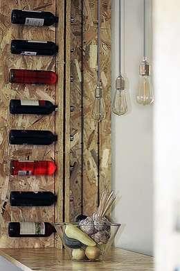 cocinas de estilo moderno por kreartywni studio projektowe