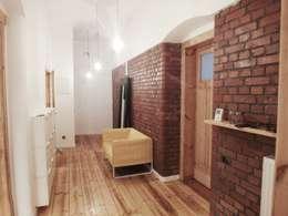 Koridor dan lorong by NaNovo