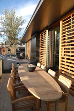 Patios by Bowles & Wyer