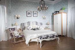 Cuartos de estilo  por Neopolis Casa