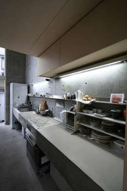 Dapur by STUDIO POH
