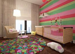 FAMM DESIGN: minimal tarz tarz Çocuk Odası