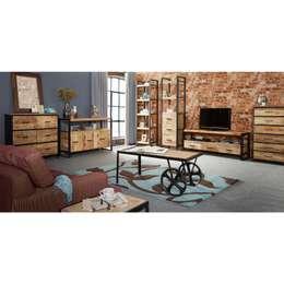 غرفة المعيشة تنفيذ Bonsoni.com