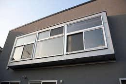 一級建築士事務所 本間義章建築設計事務所의  창문