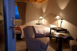klasieke Slaapkamer door Anna Paghera s.r.l. - Interior Design