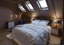 hq-design의  침실