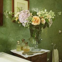country Bathroom by Anna Paghera s.r.l. - Interior Design