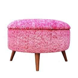DJEM – Ottoman Furniture: rustik tarz tarz Oturma Odası
