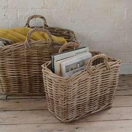 Livings de estilo rural por The Cotswold Company