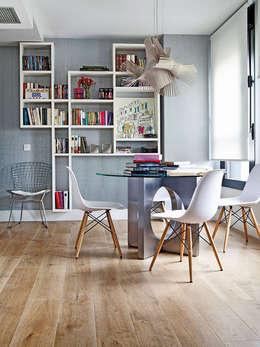 Comedores de estilo moderno por BELEN FERRANDIZ INTERIOR DESIGN