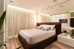 eclectische Slaapkamer door ArchDesign STUDIO