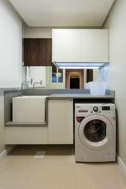 eclectische Keuken door ArchDesign STUDIO