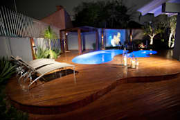 Patios & Decks by Paulinho Peres Group