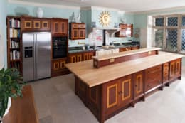 classic Kitchen by Tim Wood Limited